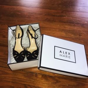 Alex Marie Heals
